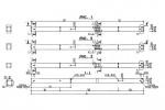 Колонна 2КВ 4.33 (Серия1.020-1)