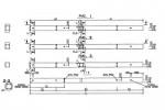 Колонна 2КБД 4.36 (Серия1.020-1)