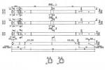 Колонна 2КНД 4.33 (Серия1.020-1)