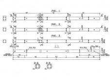 Колонна 3КБО 4.36 (Серия1.020-1)