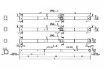Колонна 2КВД 4.33 (Серия1.020-1)