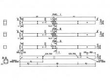 Колонна 2КБО 4.42 (Серия1.020-1)
