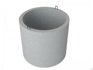 Кольцо стеновое КС 10.3